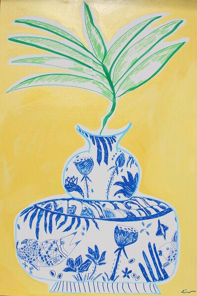 Erin Armstrong, 'Vase Study III', 2019