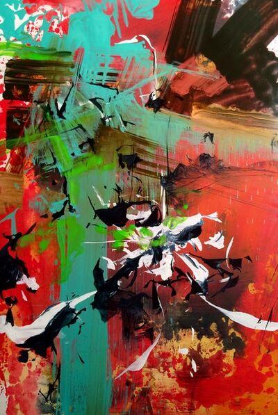 Kim Piotrowski, 'Renderer', 2017