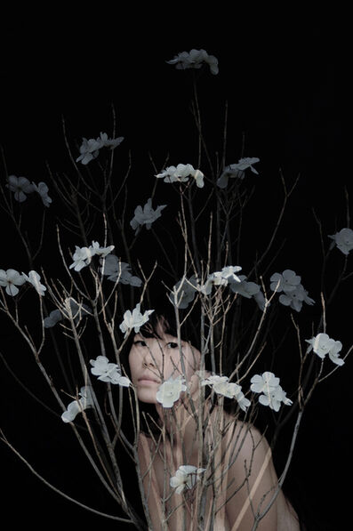Sun Mi Ahn, 'Coeur', 2012