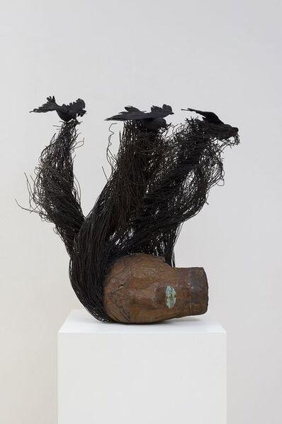 Alison Saar, 'Treetop', 2005