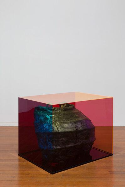 Mikala Dwyer, 'Semi Caldron (witches 'n' britches, Melbourne)', 2018
