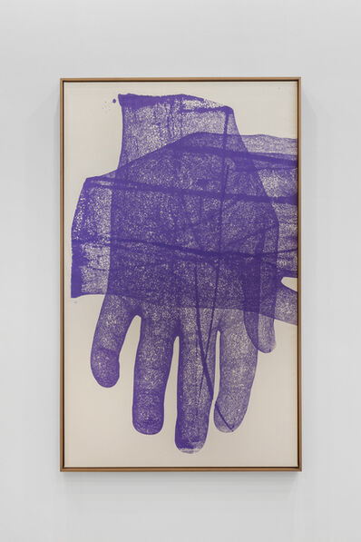 Richard Dupont, 'Biometry 237', 2017