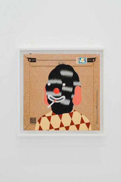 Grip Face, 'Hechizero millennial', 2019