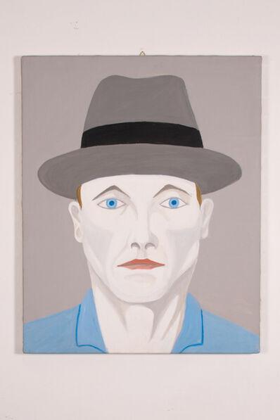 Ico Parisi, 'Portrait of Joseph Beuys', 1984