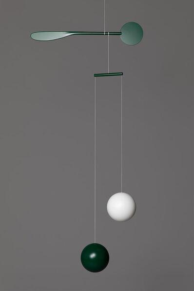 Xavier Veilhan, 'Mobile n°11', 2019