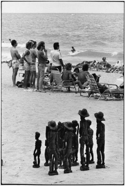 Elliott Erwitt, 'San Juan, Puerto Rico', 1978