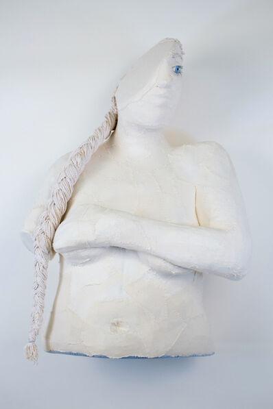 Tasha Lewis, 'Tidal Bather IV', 2018