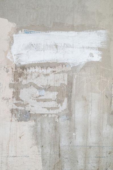 Yasuo Kiyonaga, 'Wall in the city', 2017