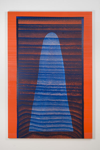 Patrick Maguire, 'Window Ghost', 2017