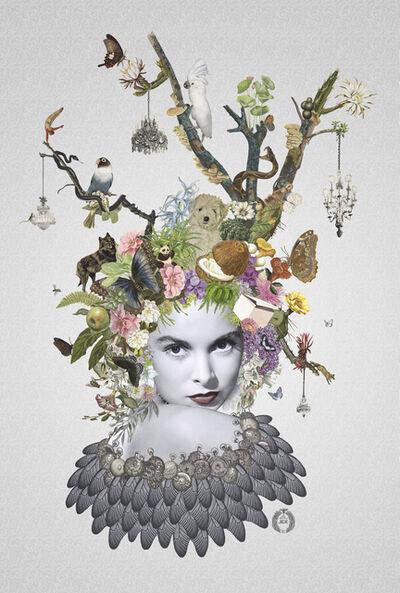 Maria Rivans, 'Eugenie - Janet Leigh', 2020