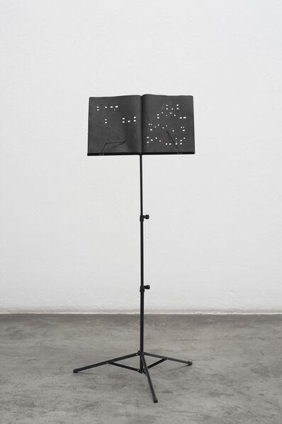Chiara Banfi, 'Pausas de Bach 12', 2014-2015