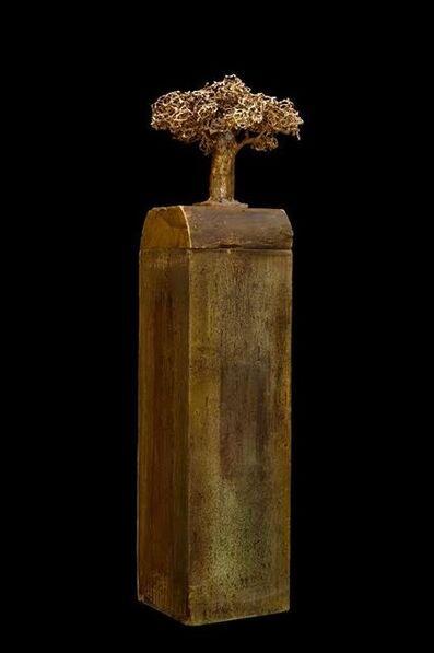 Mustafa Ali, 'Tree of Life ', 2015