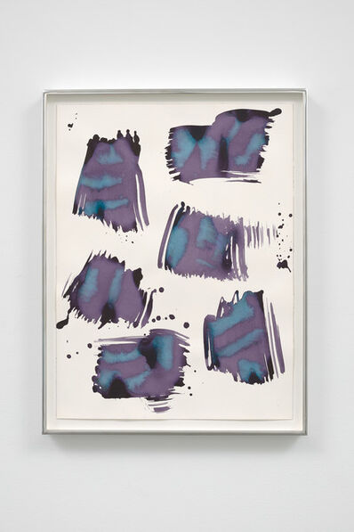 Rebecca Morris, 'Untitled (#211-16)', 2016