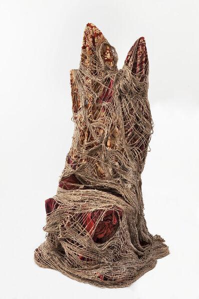 Fiamma Zagara, 'Neobarocca', 2015
