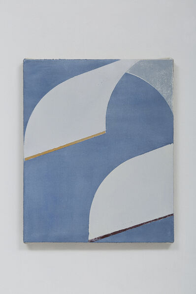 Fabio Miguez, 'Duas abóbadas (two domes)', 2016