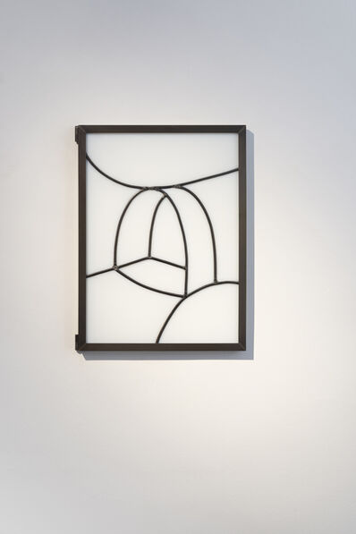 David Murphy, 'Stained Glass Series (2)', 2020