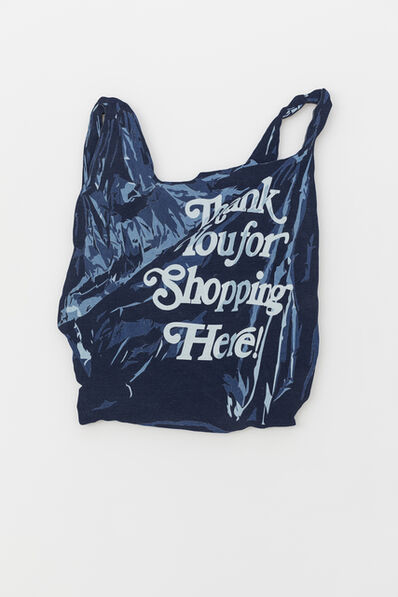 Nick Doyle, 'Thank you for shopping here', 2019
