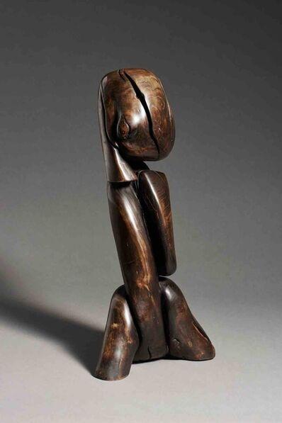 Wang Keping 王克平, 'Standing', 2005