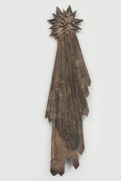 Kiki Smith, 'Sungrazer II', 2019