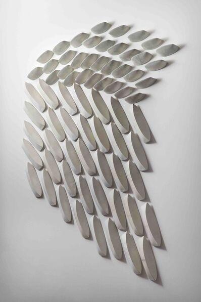 Maren Kloppmann, 'Convergence III', 2019