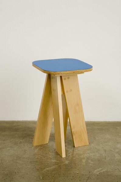 Rivane Neuenschwander, 'Untitled (Anonymous Furniture 1)', 2007
