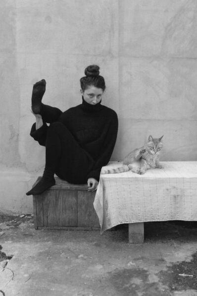 Oana Stanciu, 'Tigri II', 2020