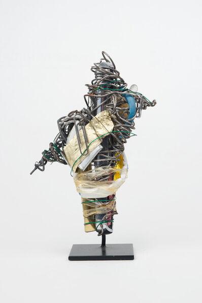 Philadelphia Wireman, 'Untitled (PW 628)', 1970-1975