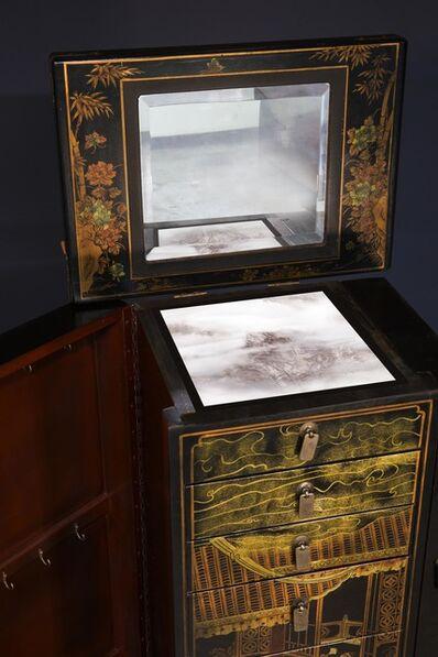 Zen Teh, 'Reclaimed Sculpture: Domestic Landscape', 2020