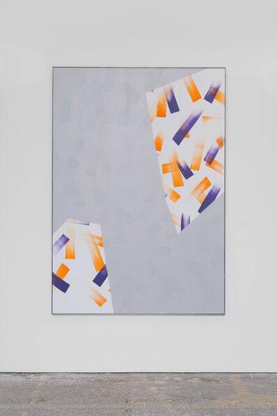 Dennis Loesch, 'Untitled (Lakersfield)', 2015