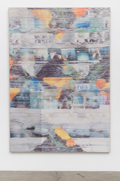 Margo Wolowiec, 'Due North', 2014