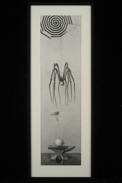 Scott Fraser, 'Electric Dream Study', 2014