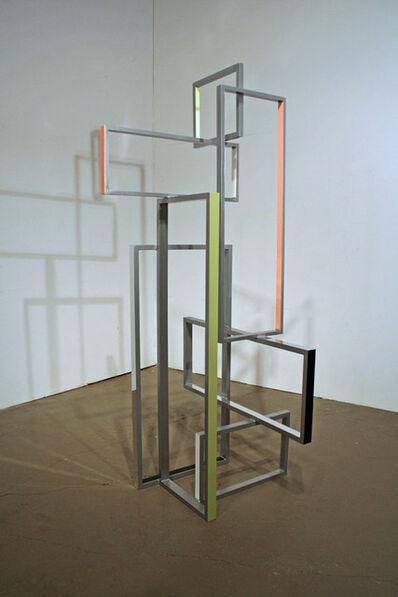 Tom Orr, 'PAN AM', 2012