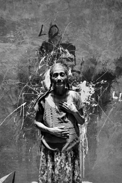 Graciela Iturbide, 'Na' Lupe Pan, Juchitán', 1988