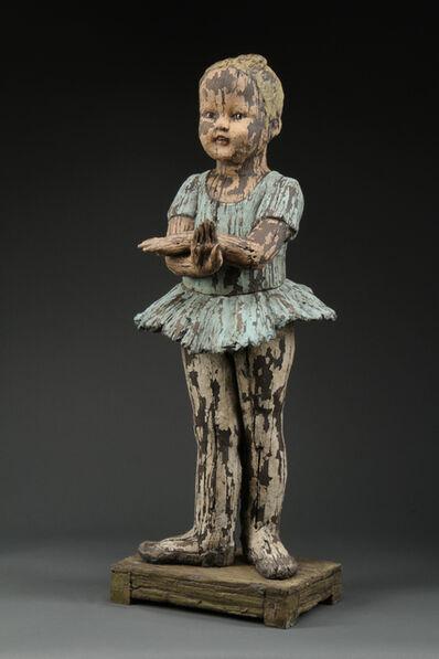 Margaret Keelan, 'Hand Dance', 2012