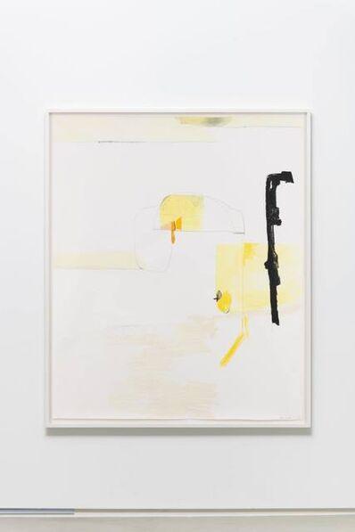 He Xiangyu, 'Palate 18-1-10', 2018