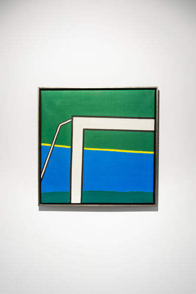Raoul De Keyser, 'Untitled', 1968