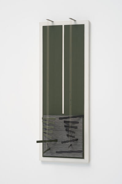 Jesús Rafael Soto, 'Untitled', 1969