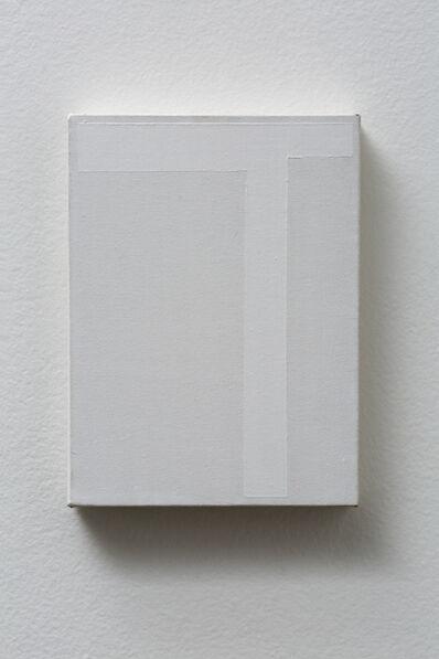 Bruno Baptistelli, 'Untitled', 2013