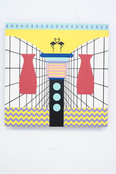 Antonyo Marest, 'Amoreira', 2018