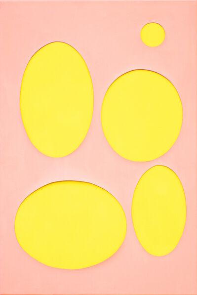 Sven-Ole Frahm, 'Still Don ́t Know How To Avoid A Sunburn,', 2018