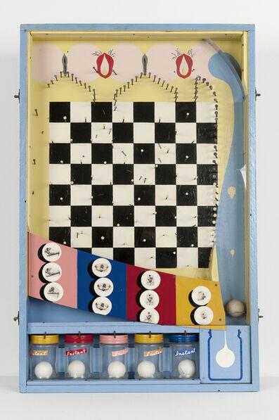 Tetsumi Kudo, 'Cybernetic Art', 1963
