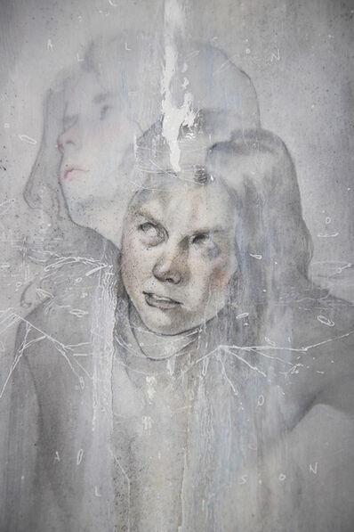 Reiko Murakami, 'Allison, Allison', 2019