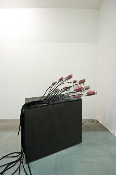 Cyril de Commarque, 'Migrants', 2013