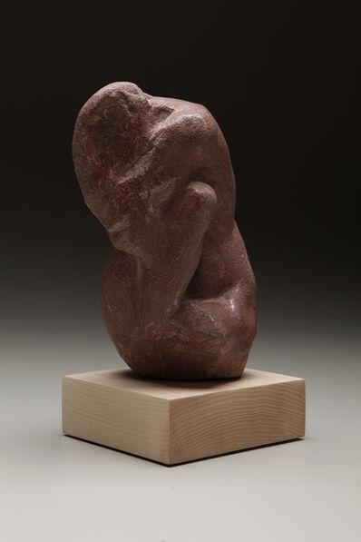 Katherine Stanek, 'Doubt purple', 2012
