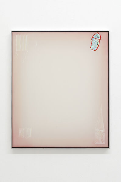 Ragna Bley, 'Mum-Mum's Smoke', 2017 BCE