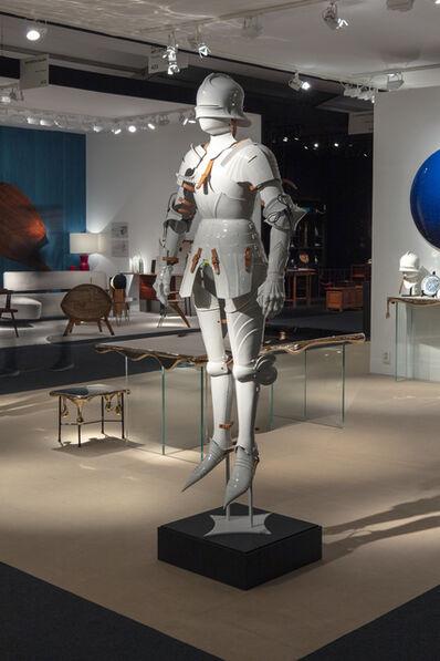 Hans van Houwelingen, 'Armor II', 2019