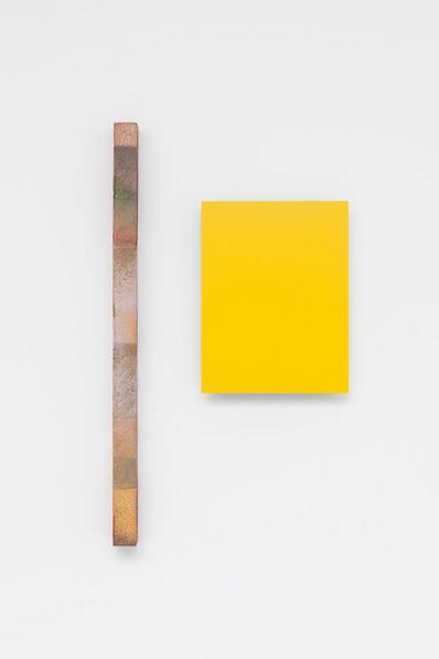Florian Slotawa, 'FIAT 258A (GIALLO MODENA)', 2016