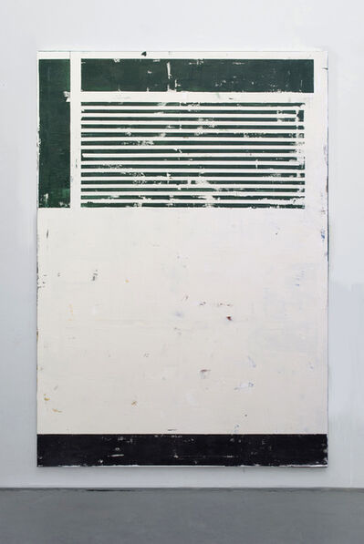 Maxim Liulca, 'Untilted', 2014