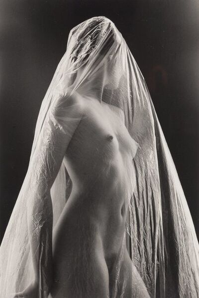 Ruth Bernhard, 'Transparent', 1968