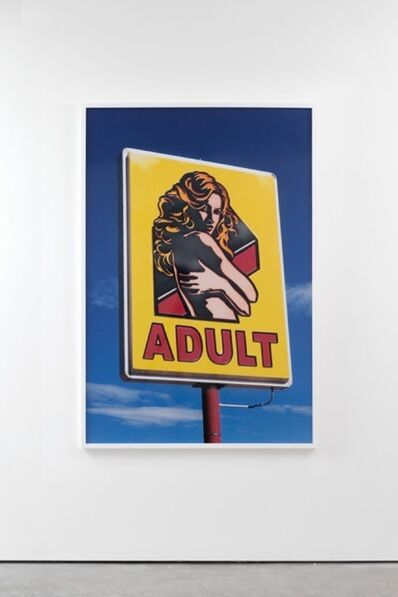 Terry Richardson, 'Adult', 2014